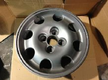 peugeot 205 1.6 / 1.9 gti speedline alloy wheel smr